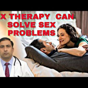 SEX THERAPY CAN SOLVE SEX PROBLEMS // Dr kumar education clinic